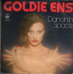 Goldie Ens - Can I Reach You