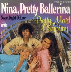Pretty Maid Company Fancy Rosy Disco Special